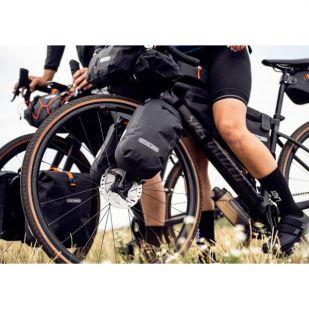 Bikepacking: Fork-Pack