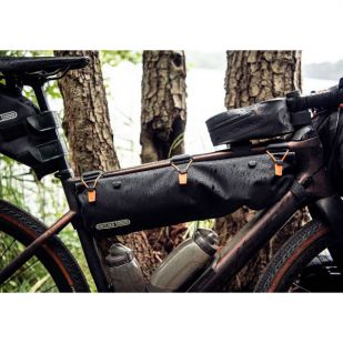 Bikepacking: Frame-Pack RC Toptube