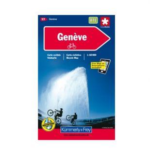 Geneve Velokarte 17