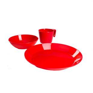 GSI Cascadian Table Set