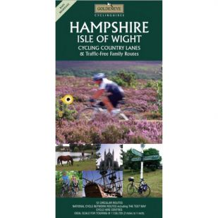 Hampshire & The Isle Of Wight Goldeneye