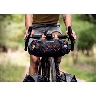 Bikepacking: Handlebar-Pack