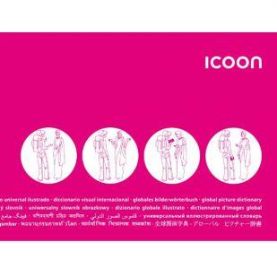 Icoon Taalwoordenboek