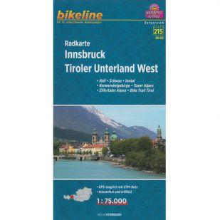 Innsbruck, Tiroler Unterland West RK-A12