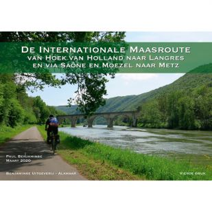 De Internationale Maasroute - 2020 !