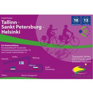Tallinn - Sankt Petersburg - Helsinki