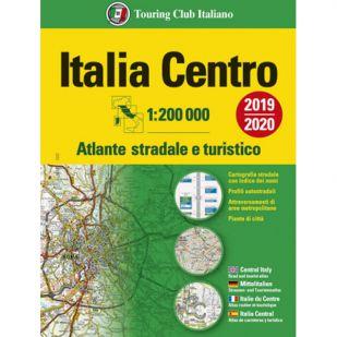 A - TCI atlas Italia Centro 2019/2020