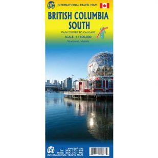 Itm Canada - British Columbia South