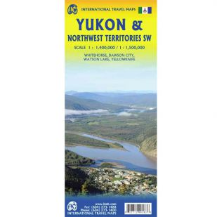 Itm Canada - Yukon & Northwest Territories