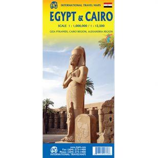 Itm Egypte & Caïro