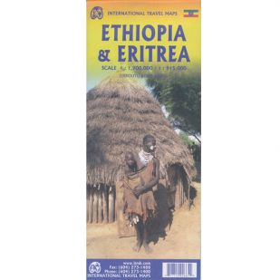 Itm Ethiopië & Eritrea
