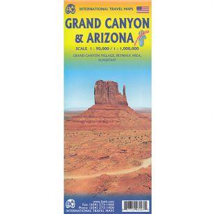 Itm VS - Grand Canyon & Arizona