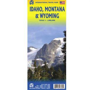 Itm VS - Idaho, Montana & Wyoming