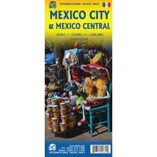 Itm Mexico Centraal & Mexico Stad