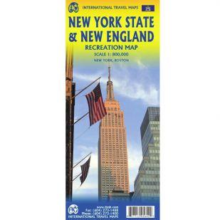 Itm VS - New York State & New England