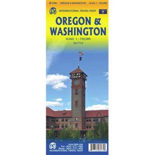 Itm VS - Oregon & Washington