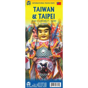 Itm Taiwan & Taipei