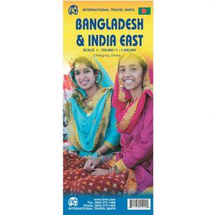 Itm Bangladesh & Oost-India