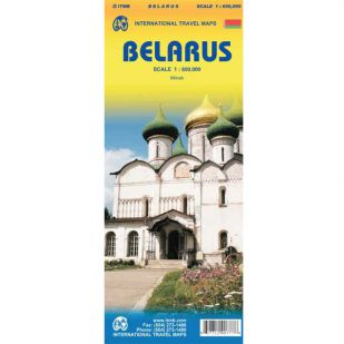 Itm Wit-Rusland / Belarus