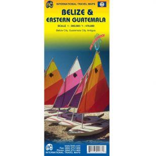 Itm Belize & Guatemala Oost