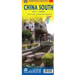 Itm China Zuid