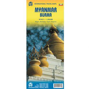 Itm Myanmar (Birma)