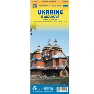 Itm Oekraïne & Moldavië