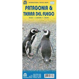 Itm Patagonië & Tierra Del Fuego
