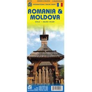 Itm Roemenië & Moldavië
