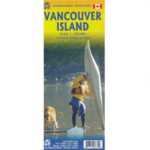 A - Itm Canada - Vancouver Island