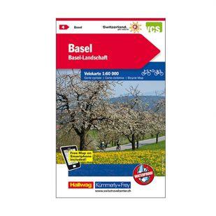 Basel Velokarte 4