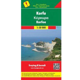 F&B Korfu