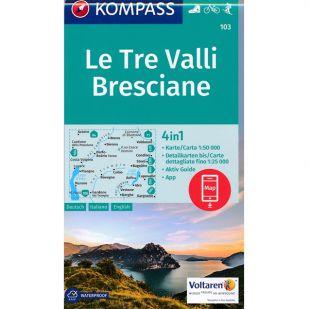 KP103 Le Tre Valli Bresciane