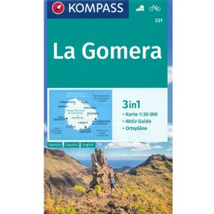 KP231 Gomera