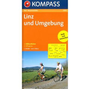 KP3203 Linz und Umgebung