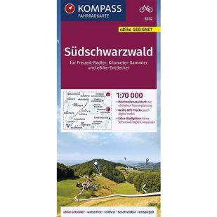 KP3332 Sudschwarzwald !