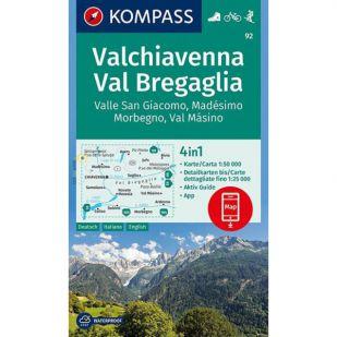 KP92 Valchiavenna/Val Bregaglia