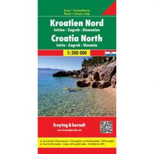 F&B Kroatië Noord