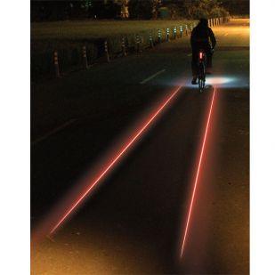 Laser Drive
