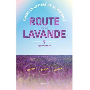 Route de la Lavande !