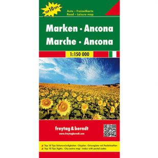 F&B Marken / Ancona  (AK0623)