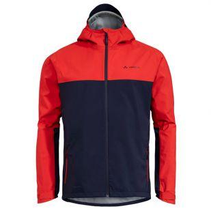 Vaude Men's Moab Rain Jacket