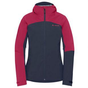 Vaude Women's Moab Rain Jacket !