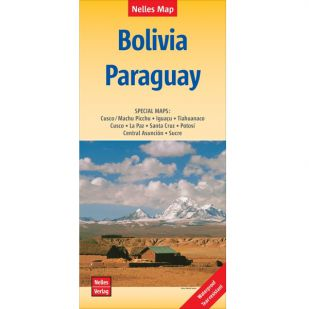 Nelles Bolivia Paraguay