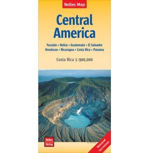 Nelles Centraal-Amerika