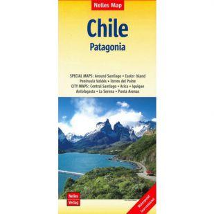 Nelles Chili Patagonië