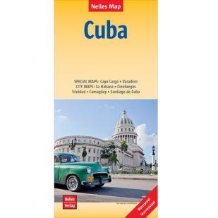 Nelles Cuba