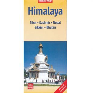 Nelles Himalaya