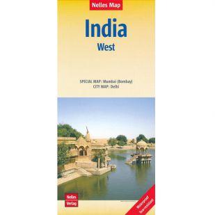 Nelles India West