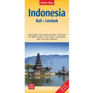 Nelles Indonesië - Bali Lombok